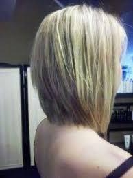 medium length stacked hair cuts medium stacked hairstyle mid length bob hairstyles ideas women