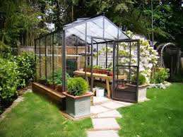 architecture large home greenhouse u003ddesigns with transparent glass