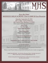 high school reunion invites school reunion invitation wording