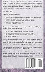 1 south beach diet the south beach diet guide for beginners with