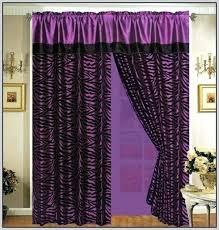 Purple Silver Bedroom - purple and silver bedroom curtains black home design ideas u2013 muarju