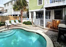 Beach House Backyard Surfside Beach House Walk To Beach Homeaway Surfside Beach
