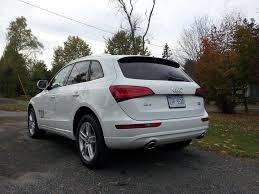 Audi Q5 Hybrid Used - audi q5 facelift gets tuned by abt sportsline audi style
