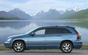 selling cars chrysler pacifica search cars in your city