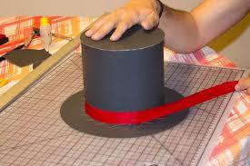 como hacer un sombrero de carton cómo hacer un sombrero de mago de cartulina para los curiosos