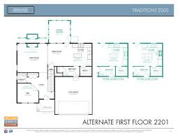 17 beazer floor plans linwood one story home plan 028d 0072