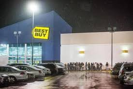 best buy black friday 2014 local shopper hit stores for black friday photo 6 of 40