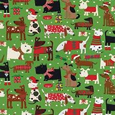 cheap christmas wrapping paper dog wrapping paper christmas wrapping paper rolls gift