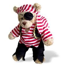 teddy clothes teddy clothes fit build a pirate traditional eye