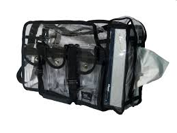 professional makeup artist bag reviewed stilazzi pro set bag clear stilazzi professional