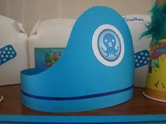 octonauts party supplies octonauts gup a birthday cake thought i should add the cake i made