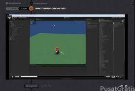 aplikasi untuk membuat gambar 3d download dapatkan video panduan membuat game 3d dengan unity 3d senilai 79