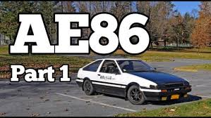 toyota ae86 corolla is the ae86 a magical car or just a toyota corolla