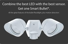 rab led motion sensor light led smart bullet flood with motion sensor rab lighting