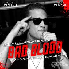 Bad Blood Video Even More Cast Photos Taylor Swift U0027s U201cbad Blood U201d Cast Will Never