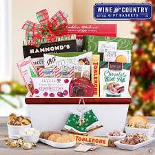 Food Gift Basket Ideas Gift Baskets Costco