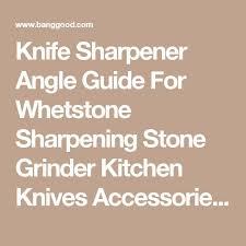 25 unique sharpening stone ideas on pinterest knife sharpening