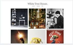 vintage tumblr themes free html 45 free grid based tumblr themes inspirationfeed part 2