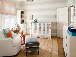 Design A Healthy Nursery HGTV - Baby bedrooms design