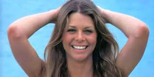 where is the bionic woman lindsay wagner now is she still acting