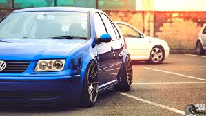 volkswagen light blue volkswagen jetta bora blue car wheels xxr jdm style drives of the