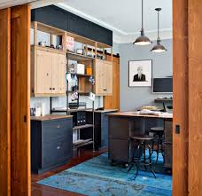 industrial design home home office industrial with pendant