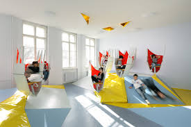 home interior design schools weekly roundup kid s caves knstrct