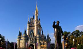 Map Of Magic Kingdom Orlando by Magic Kingdom Theme Park Experience The Magic Of Disney World