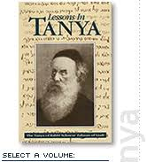 chabad books lessons in text of the