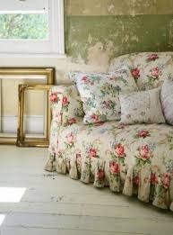 Patterned Slipcovers For Chairs Printed Sofa Slipcovers Foter