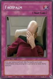 Trap Card Meme - image 63499 you just activated my trap card know your meme