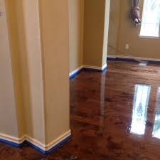 Wet Laminate Flooring Five Panels 27 Photos Flooring 3288 Adams Ave Normal
