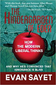 Garden Of Eden Craft - kindergarden of eden how the modern liberal thinks evan sayet
