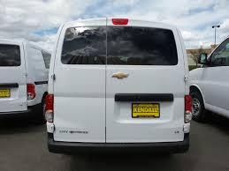 New 2017 Chevrolet City Express Cargo Van Ls In Nampa 170021