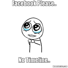 Create Facebook Meme - facebook please create your own meme