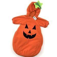 Pumpkin Costume Halloween Baby Pumpkin Costume Ebay