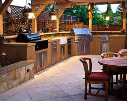 outdoor kitchen cabinet plans cabinet awesome outdoor cabinets ideas outdoor canning kitchen