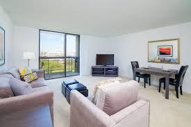 apartment furnished apartments arlington va short term designs