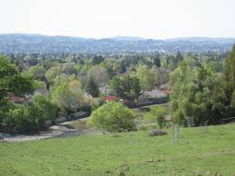 concord ca view of concord from lime ridge open space march