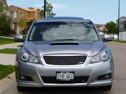 2010 subaru legacy custom halo headlights subaru legacy forums legacy and lowered