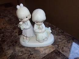 love romance figurines precious moments decorative collectible