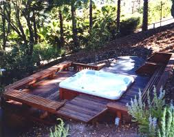 deck backyard ideas hillside deck google search u2026 pinteres u2026