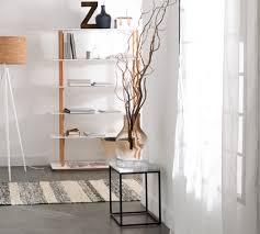 Esszimmertisch Mit Marmorplatte Zuiver Beistelltisch Marble Power Mit Tischplatte Aus Marmor Weiß