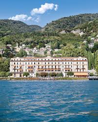 Grand Hotel On Lake Como by Where To Eat Sleep And Spa On Lake Como Italy Departures