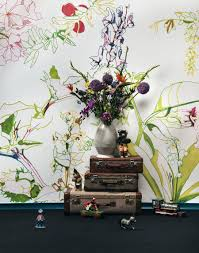 captivating wall murals that transform your home view in gallery berg kirsits by clara alden 10 breathtaking wall murals
