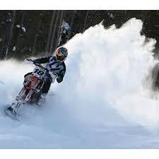 first motocross race lifeproof returns as an official sponsor of x games aspen 2017
