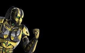 cyrax mortal kombat x wallpaper 1661 wallpaper download hd