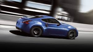 nissan 370z black edition 2018 nissan 370z coupe sports car nissan canada
