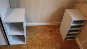 fabrication d un bureau en bois fabriquer bureau bureau accueil professionnel lepolyglotte avec