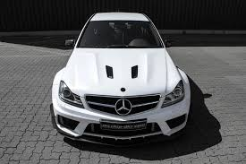 of mercedes performance and design of mercedes c63 amg enhanced by mcchip